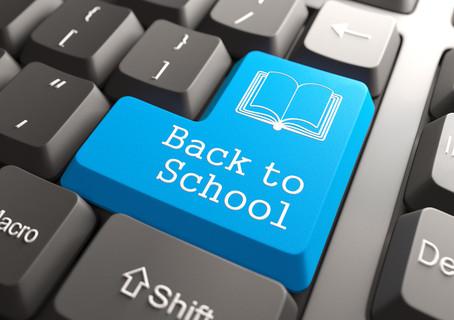 Tech Sense: Back To School 2017