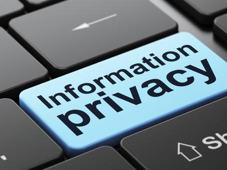 Tech Sense: Privacy Protection Strategies