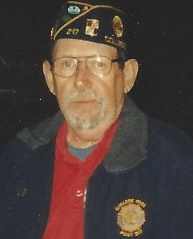 "Obituary: Christoffers, Karl James ""K.C."""