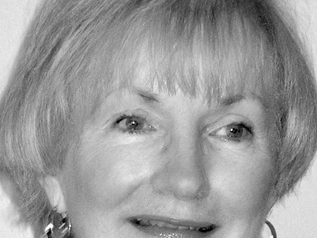 Obituary: Holton, Patricia Anne (Pat)