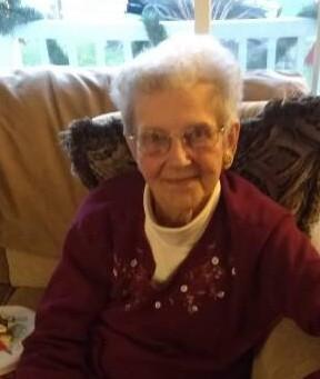 Obituary: Taylor, Frances