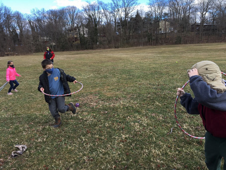Cub Pack 1031: Fun in the Outdoors By Regina Halper