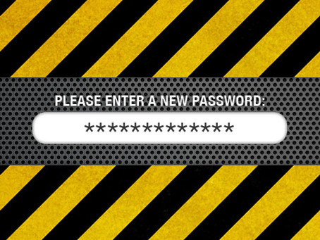 Tech Sense: Time to Change Your Passwords