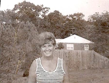 Obituary: Lucille Velasco