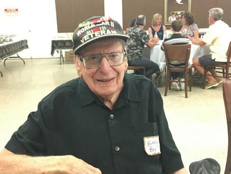 Obituary: Dominic Joseph Vicino