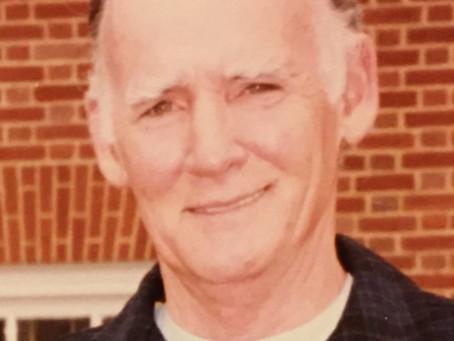 Obituary: Hall, Robert C.