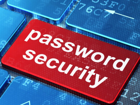 Tech Sense: Passwords
