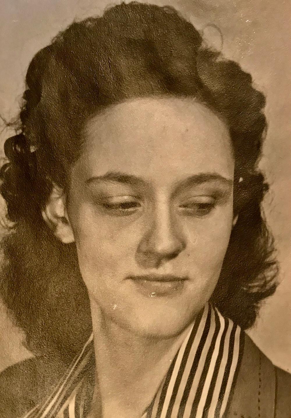Treva Mae Whitmore