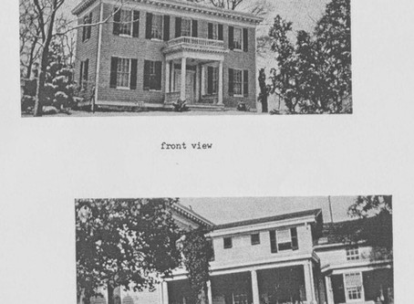 The History of Beltsville (4 of 4)