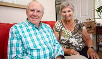 Riderwood Residents Take Life by the Reins by Kelly Shue