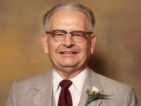 Obituary: Norris, Karl Howard