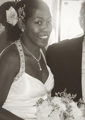 Detra Jackson Wedding Photography
