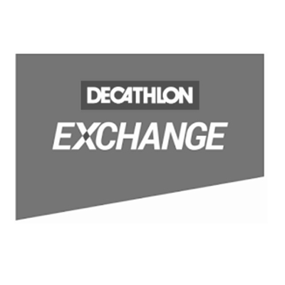 decathlon exchange