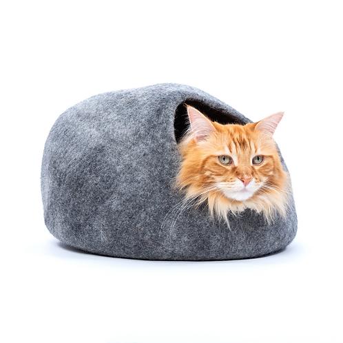 Stone - Grey Cat Cave
