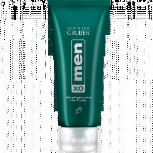 menXO vital pflegedusche hair & body