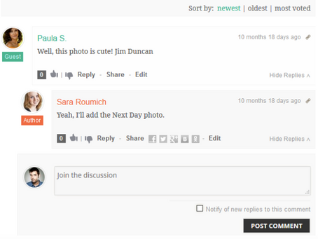 5 Best Commenting Plugins for WordPress