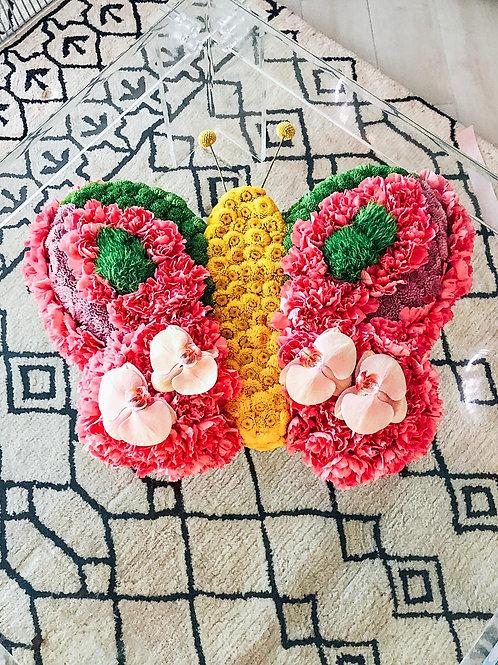Butterfly Flower Toy