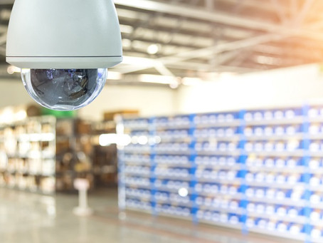 Warehouse Security Checklist Essentials