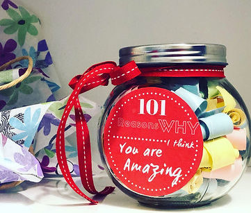 Reasons Why You are amazing JAR