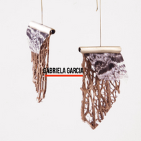 Gabriela Garcia Mariscal - México
