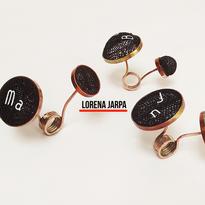 Lorena Jarpa - Chile