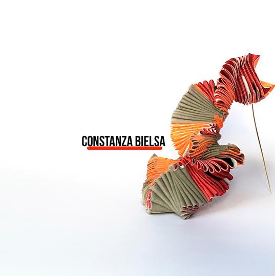 Constanza Bielsa - Chile
