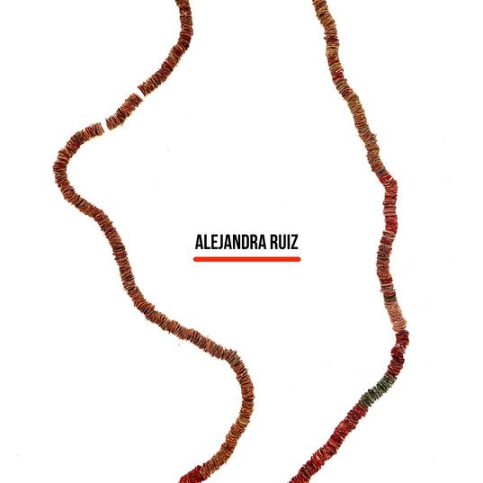 Alejandra Ruiz - COLÔMBIA