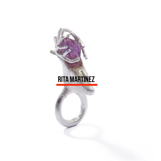 Rita Martinez - Itália