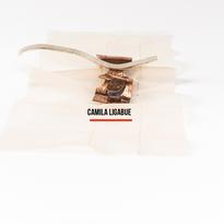 Camila Ligabue - Brasil