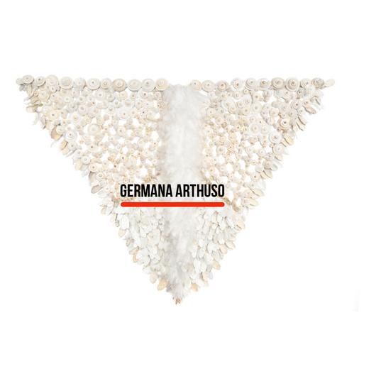 Germana Arthuso - Brasil