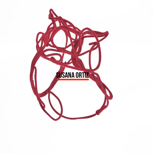 Susana Ortiz - Argentina