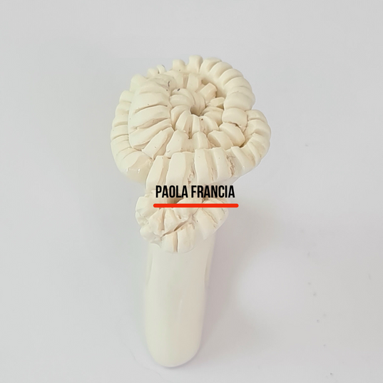 Paola Francia Pillon - Chile