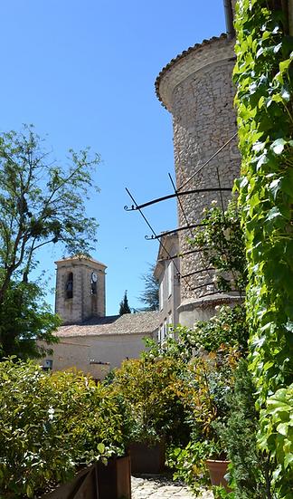 Château Revest du Bion