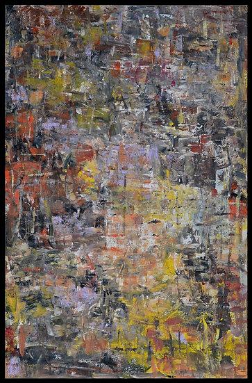 TRAVAUX à venir et autres peintres contemporains