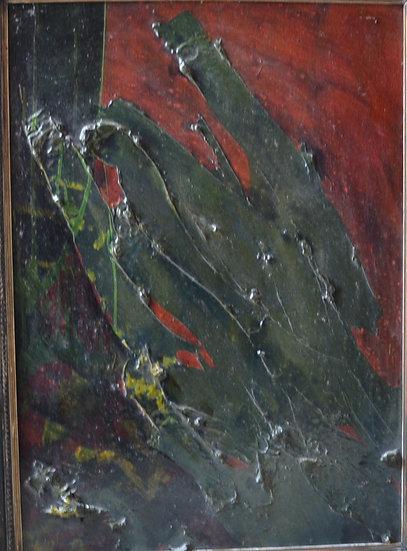 GOLA Daniel - Abstraction - circa 1990