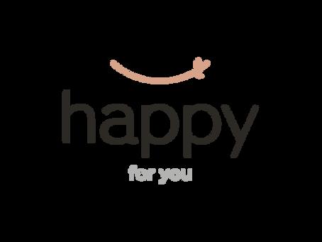 HAPPY - искусство быть счастливым