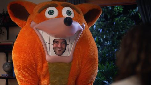 G FUEL - Crash Bandicoot