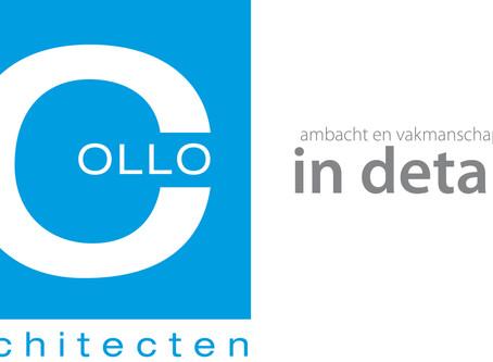 COLLO architecten ingeschakeld voor het ontwerpen & begeleiden van het bouwtraject.