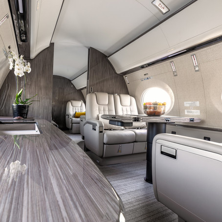 Qatar Executive Offers The Diamond Agreement: An Unparalleled Private Jet Travel Programme