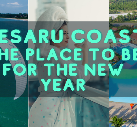 10 Things Desaru Coast has to offer for the New Year