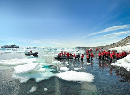 Cruising to Antarctica 101