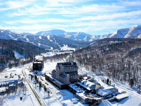 Award-winning Kiroro mountain resort gears up for winter ski season starting November 28