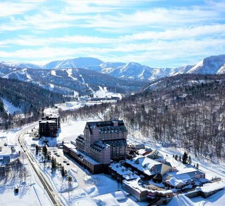 Award-winning Kiroro mountain resort gears up for winter ski season starting November 28