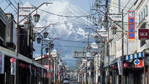 Mt. Fuji Climbing Season Officially Cancelled this Year