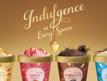 Carte D'Or premium Ice-Cream, Bringing France to Malaysia