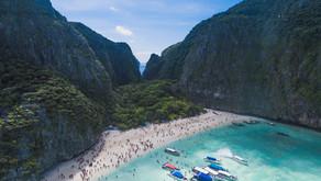 Thailand's Maya Bay to reopen in Nov 2020