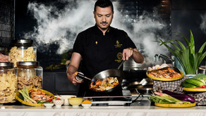Four Seasons Hotel KL Presents Sajian Merentasi Zaman, to bring the family together.