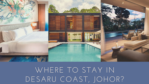 Where to Stay in Desaru Coast, Johor? We've got You Covered