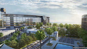 World's first Warner Bros. Hotel opening 2021 in Abu Dhabi