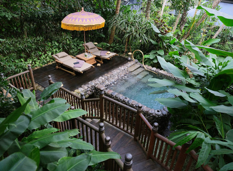 Capella Ubud, Bali Voted No.1 Hotel in the World in Travel + Leisure 2020 World's Best Awards